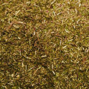 Goldrute für Hunde Kraut geschnitten – getrocknet