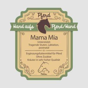 Rossekräuter Mama Mia