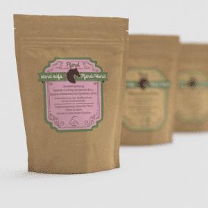 Stoffwechselkräuter für Pferde